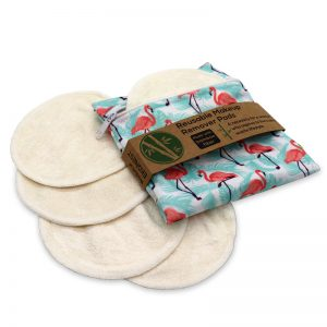 Makeup Remover Pads Flamingo