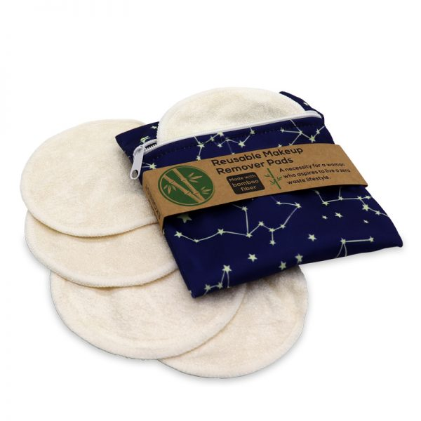 Makeup Remover Pads Starry Night